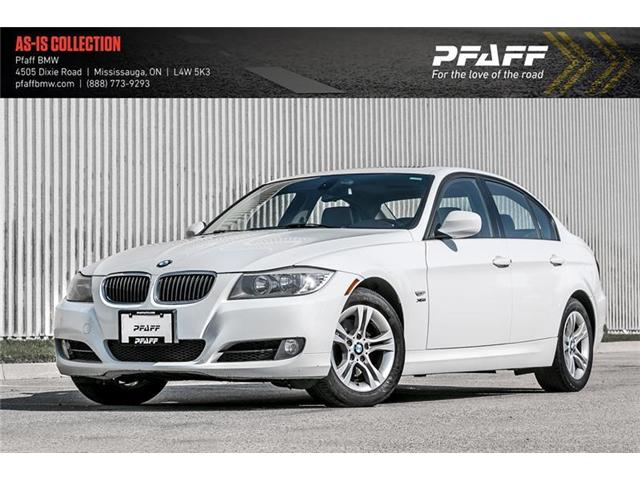 2011 BMW 328i xDrive (Stk: 20099A) in Mississauga - Image 1 of 11