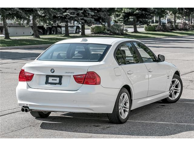 2011 BMW 328i xDrive (Stk: 20099A) in Mississauga - Image 2 of 11