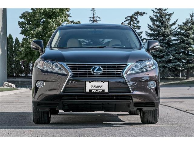 2014 Lexus RX 350 Base (Stk: 21351A) in Mississauga - Image 2 of 20