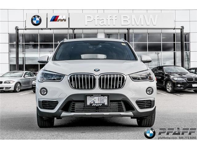 2017 BMW X1 xDrive28i (Stk: U5108) in Mississauga - Image 2 of 21