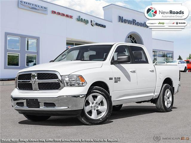 2019 RAM 1500 Classic SLT (Stk: T18292) in Newmarket - Image 1 of 23