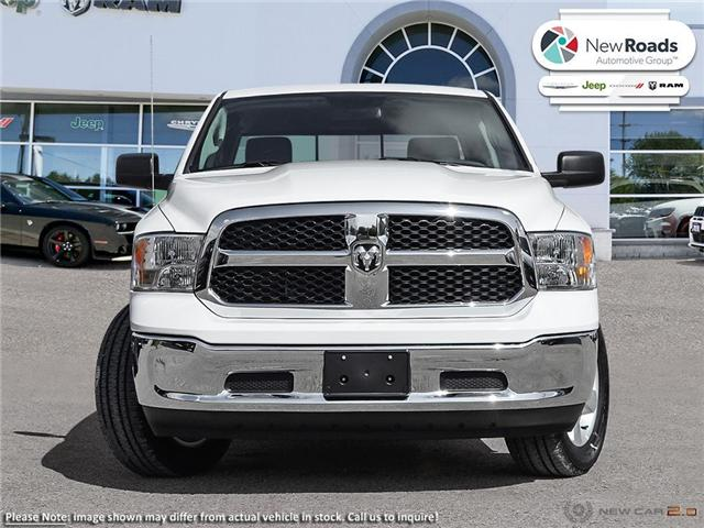 2019 RAM 1500 Classic SLT (Stk: T18292) in Newmarket - Image 2 of 23