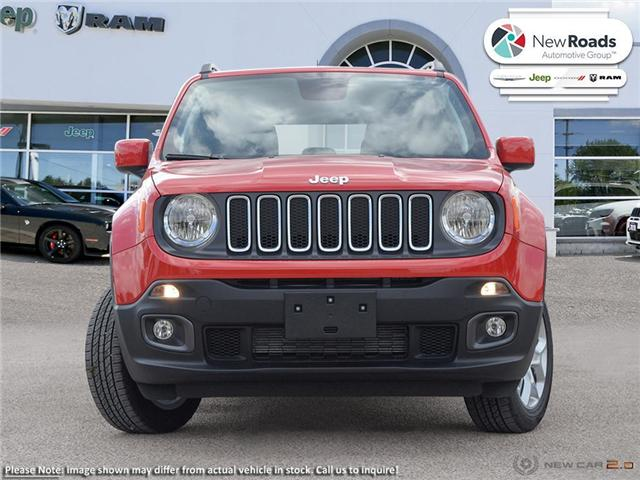 2018 Jeep Renegade North (Stk: S18277) in Newmarket - Image 2 of 23