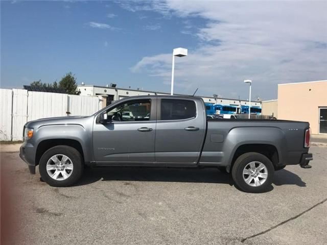 2018 GMC Canyon Base (Stk: 1147228) in Newmarket - Image 2 of 19