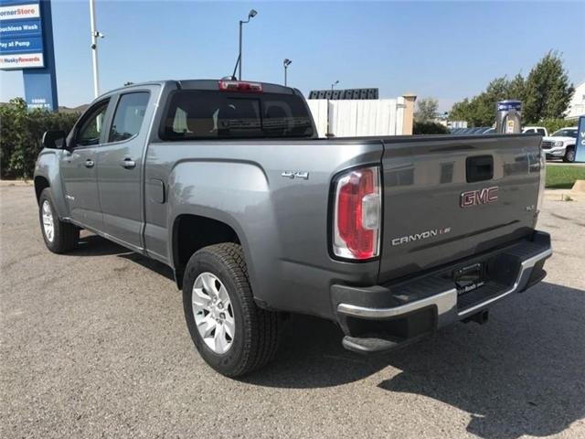 2018 GMC Canyon Base (Stk: 1147228) in Newmarket - Image 3 of 19