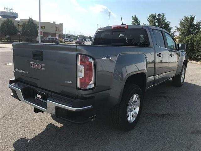 2018 GMC Canyon Base (Stk: 1147228) in Newmarket - Image 5 of 19