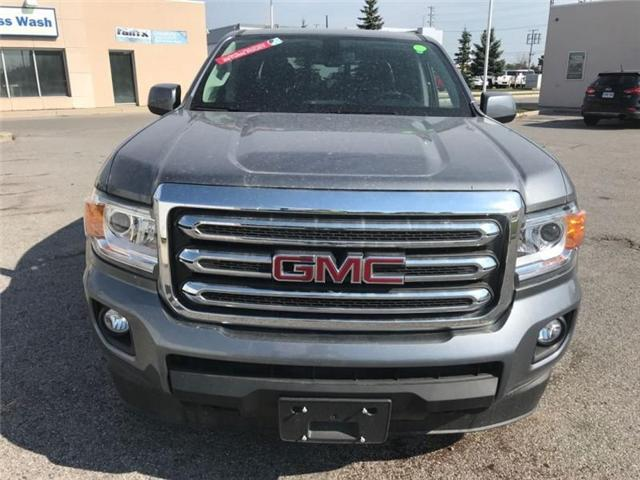 2018 GMC Canyon Base (Stk: 1147228) in Newmarket - Image 8 of 19
