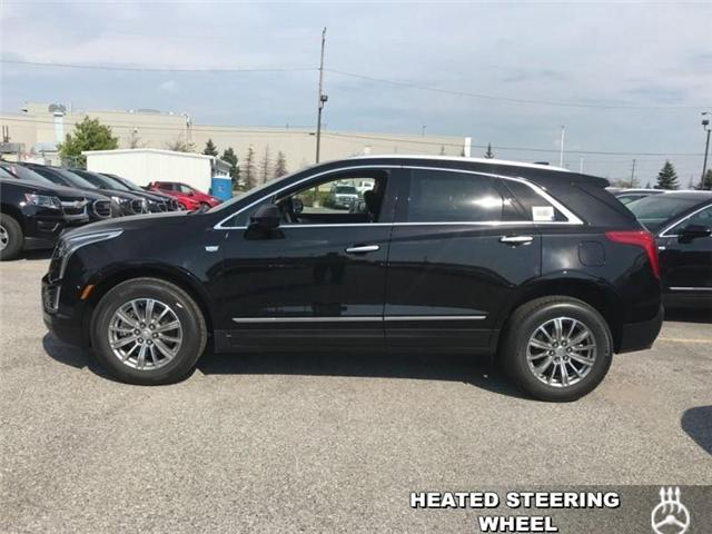 2019 Cadillac XT5 Luxury (Stk: Z134979) in Newmarket - Image 2 of 20