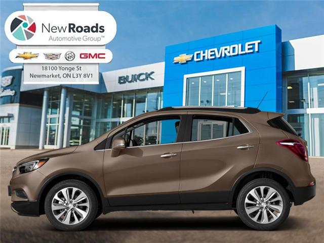2019 Buick Encore Preferred (Stk: B725511) in Newmarket - Image 1 of 1