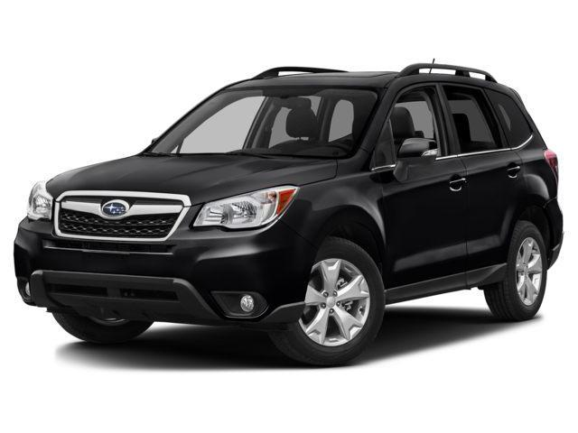 2015 Subaru Forester 2.5i Limited Package (Stk: 155604) in Lethbridge - Image 1 of 5