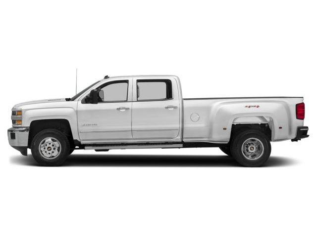2017 Chevrolet Silverado 3500HD Chassis WT (Stk: GH17005T) in Mississauga - Image 2 of 10