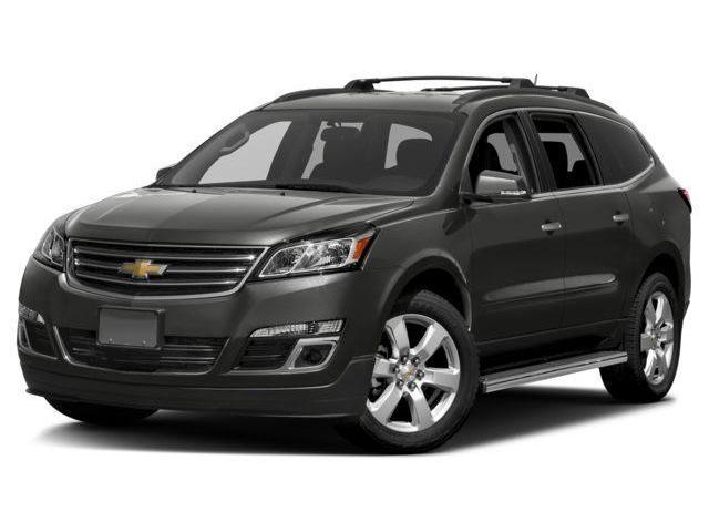 2016 Chevrolet Traverse 1LT (Stk: 168595) in Medicine Hat - Image 1 of 1
