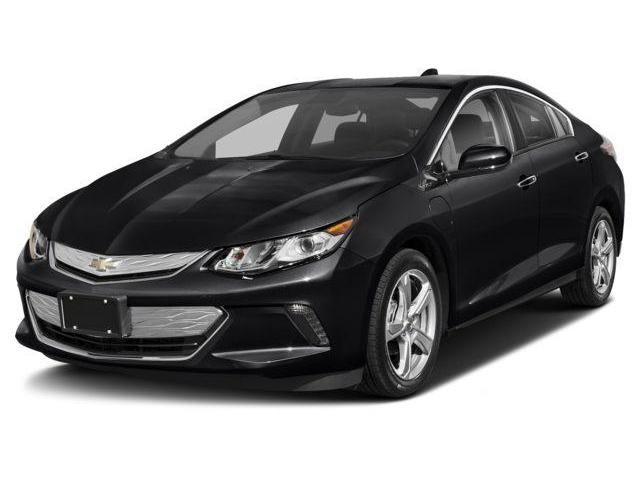 2019 Chevrolet Volt LT (Stk: 19VT005) in Toronto - Image 1 of 9