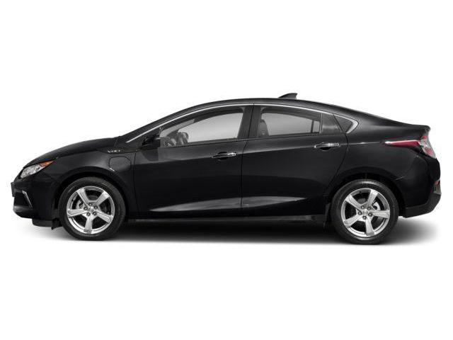 2019 Chevrolet Volt LT (Stk: 19VT005) in Toronto - Image 2 of 9