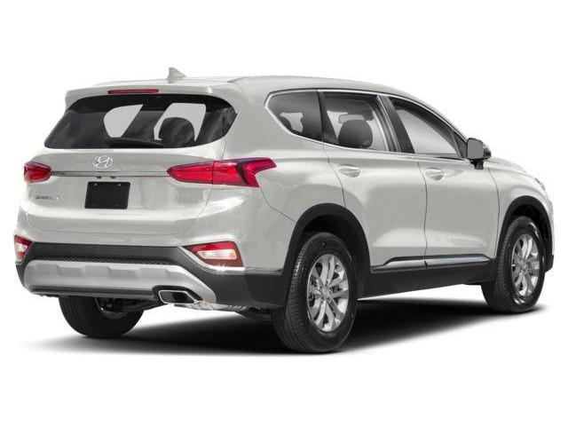2019 Hyundai Santa Fe Preferred 2.4 (Stk: KH025449) in Mississauga - Image 3 of 9