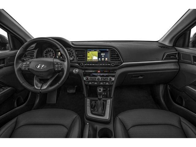 2019 Hyundai Elantra Preferred (Stk: KU738640) in Mississauga - Image 3 of 3