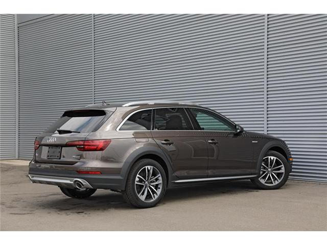 2018 Audi A4 allroad 2.0T Technik (Stk: A48451) in Kitchener - Image 2 of 20