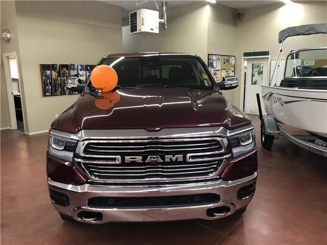 2019 RAM 1500 Laramie (Stk: T19-6) in Nipawin - Image 2 of 11