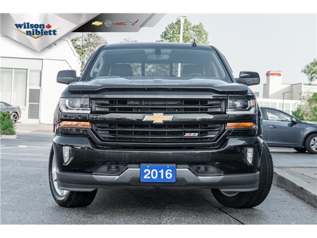 2016 Chevrolet Silverado 1500 2LT (Stk: P120795) in Richmond Hill - Image 2 of 22