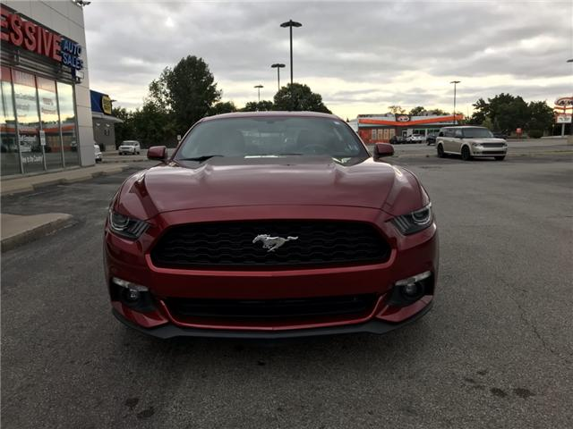2016 Ford Mustang  (Stk: G5305589) in Sarnia - Image 2 of 16