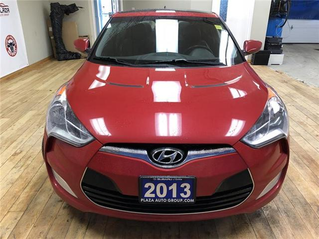2013 Hyundai Veloster Base (Stk: DS5090A) in Orillia - Image 2 of 22