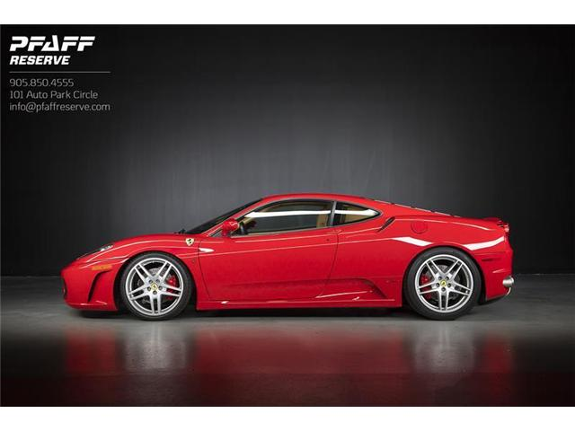 2005 Ferrari F430  (Stk: MU1973) in Woodbridge - Image 1 of 13