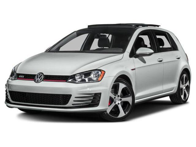 2015 Volkswagen Golf GTI 5-Door Performance (Stk: JG263533A) in Surrey - Image 1 of 10