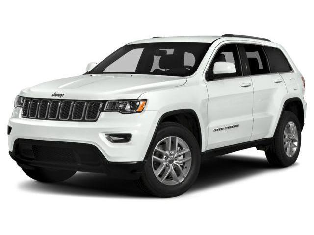 2019 Jeep Grand Cherokee Laredo (Stk: K547852) in Surrey - Image 1 of 9