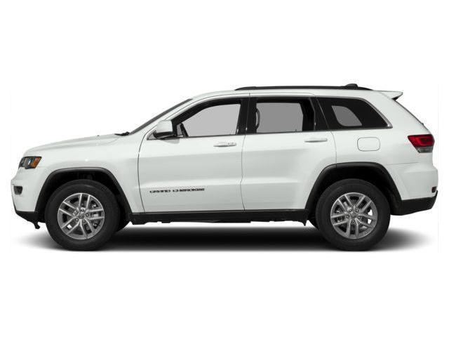 2019 Jeep Grand Cherokee Laredo (Stk: K547852) in Surrey - Image 2 of 9