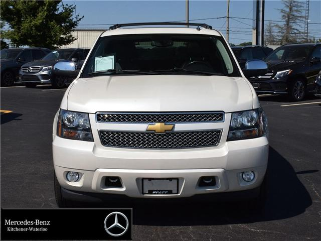 2013 Chevrolet Avalanche LTZ (Stk: 38138A) in Kitchener - Image 1 of 27