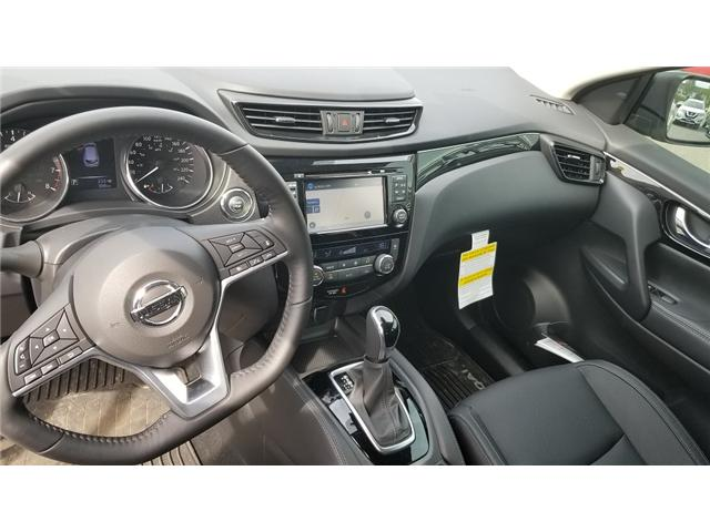 2017 Nissan Qashqai SL (Stk: 17204) in Bracebridge - Image 2 of 5