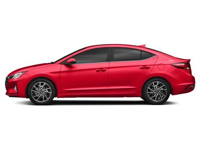 2019 Hyundai Elantra  (Stk: 740404) in Whitby - Image 2 of 3