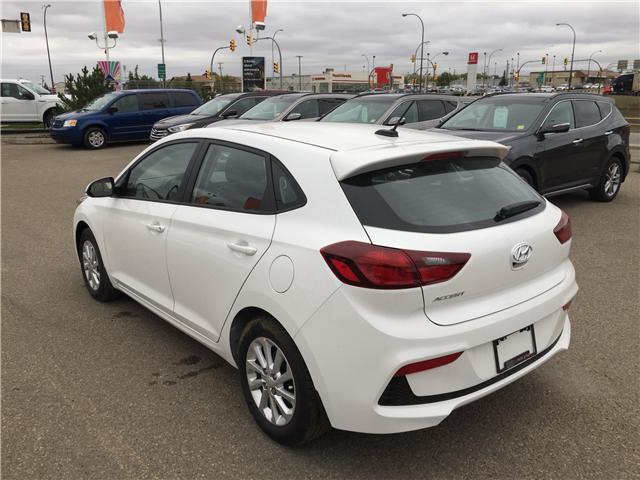 2019 Hyundai Accent Preferred (Stk: 39028) in Saskatoon - Image 5 of 19