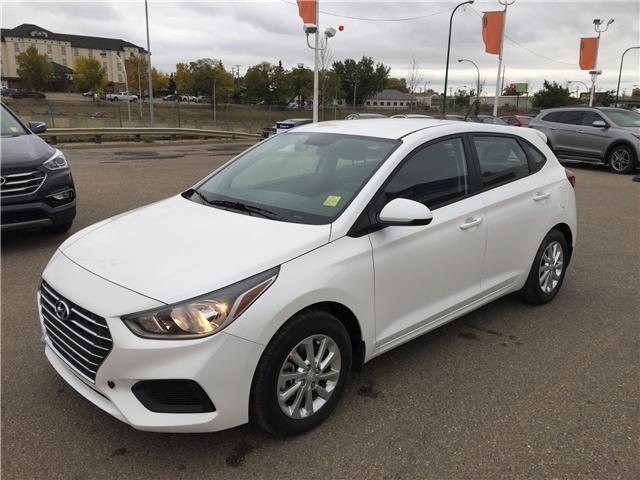 2019 Hyundai Accent Preferred (Stk: 39028) in Saskatoon - Image 7 of 19