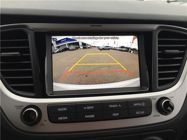 2019 Hyundai Accent Preferred (Stk: 39028) in Saskatoon - Image 13 of 19