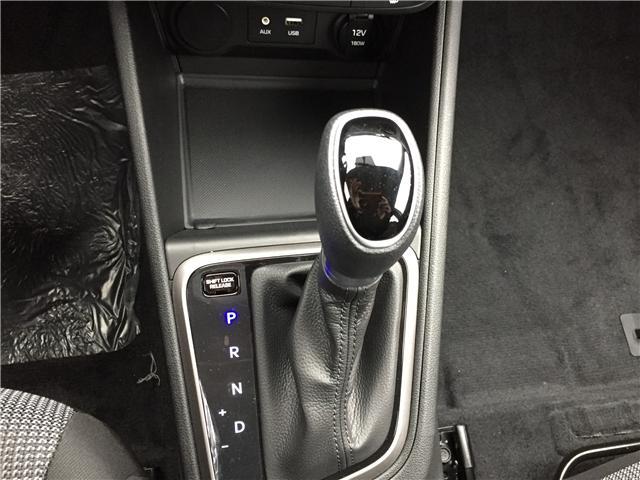 2019 Hyundai Accent Preferred (Stk: 39028) in Saskatoon - Image 15 of 19