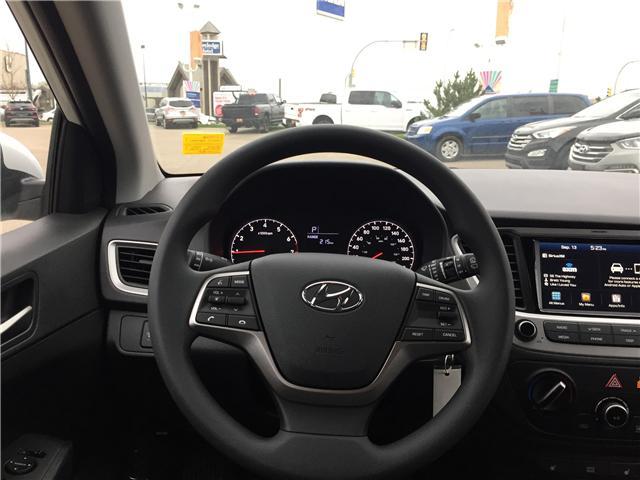 2019 Hyundai Accent Preferred (Stk: 39028) in Saskatoon - Image 17 of 19