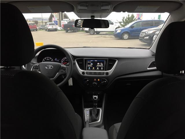 2019 Hyundai Accent Preferred (Stk: 39028) in Saskatoon - Image 18 of 19