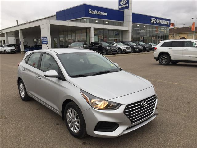 2019 Hyundai Accent Preferred (Stk: 39030) in Saskatoon - Image 1 of 19