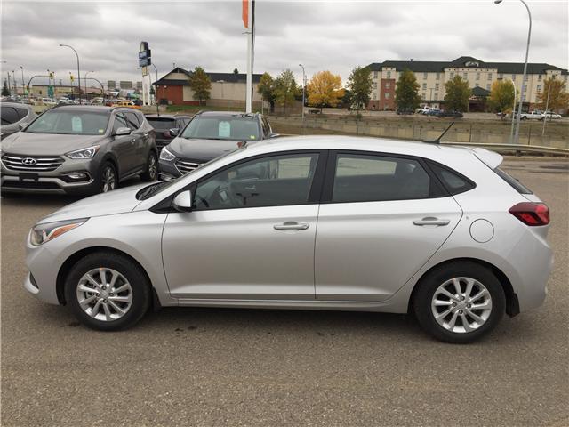 2019 Hyundai Accent Preferred (Stk: 39030) in Saskatoon - Image 6 of 19