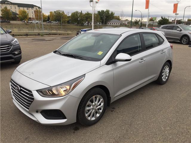 2019 Hyundai Accent Preferred (Stk: 39030) in Saskatoon - Image 7 of 19
