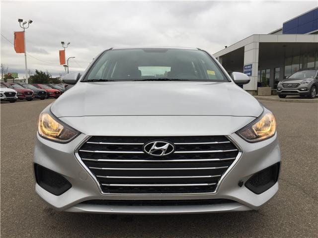 2019 Hyundai Accent Preferred (Stk: 39030) in Saskatoon - Image 8 of 19