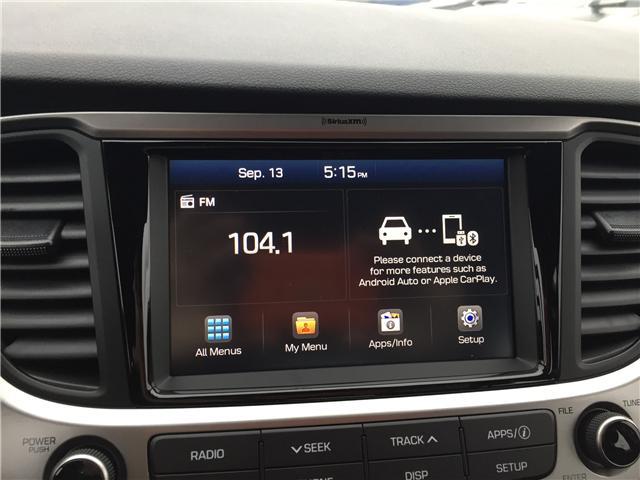 2019 Hyundai Accent Preferred (Stk: 39030) in Saskatoon - Image 12 of 19