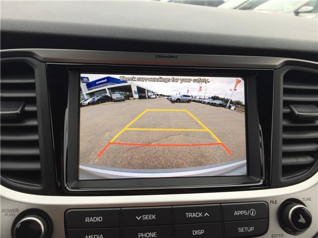 2019 Hyundai Accent Preferred (Stk: 39030) in Saskatoon - Image 13 of 19