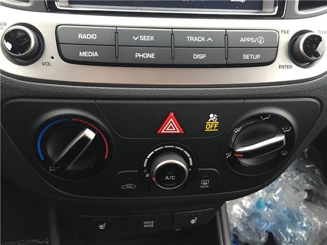 2019 Hyundai Accent Preferred (Stk: 39030) in Saskatoon - Image 14 of 19