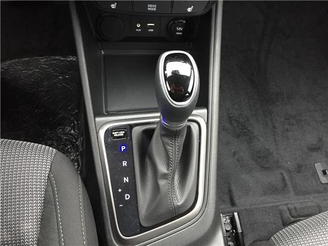 2019 Hyundai Accent Preferred (Stk: 39030) in Saskatoon - Image 15 of 19