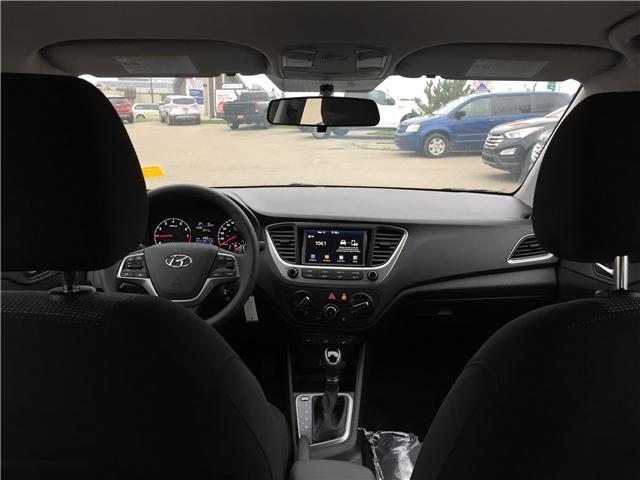 2019 Hyundai Accent Preferred (Stk: 39030) in Saskatoon - Image 18 of 19