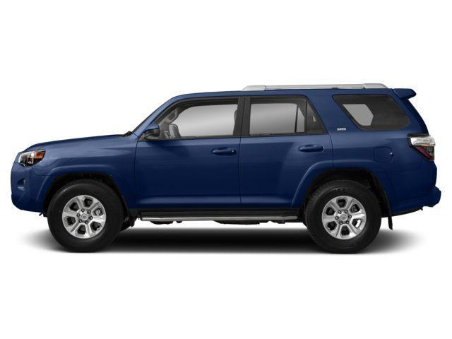 2019 Toyota 4Runner SR5 (Stk: 9RN100) in Georgetown - Image 2 of 9