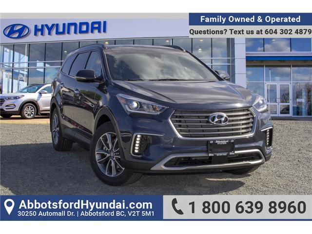 2019 Hyundai Santa Fe XL  (Stk: KF299064) in Abbotsford - Image 1 of 27