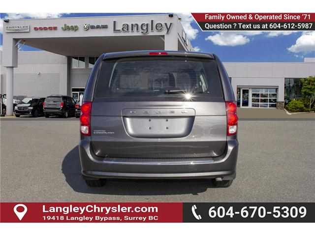 2017 Dodge Grand Caravan CVP/SXT (Stk: EE897000) in Surrey - Image 5 of 23